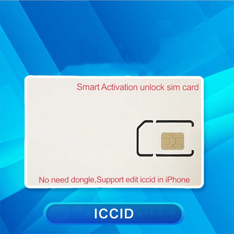 100 PCS/lot GN SIM Reusable Programmable Blank SIM Writable ICCID Edit Card Nano Micro SIM Card