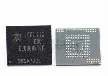 Mxy     (1PCS) (2PCS) (5PCS) (10PCS)     new original  KLUDG8V1EE-B0C1  BGA memory card chip  128G