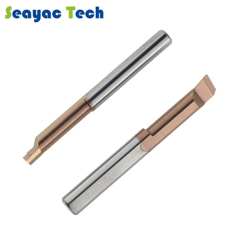 Cortador MTR para acero y acero inoxidable cortador de perforación de pequeño diámetro anti-vibración diámetro pequeño para el procesamiento de agujeros internos