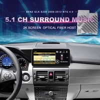 car dvd for benz glk x204 2009 2012 ntg 4 0 car radio multimedia video player navigation gps android 10 0 double din
