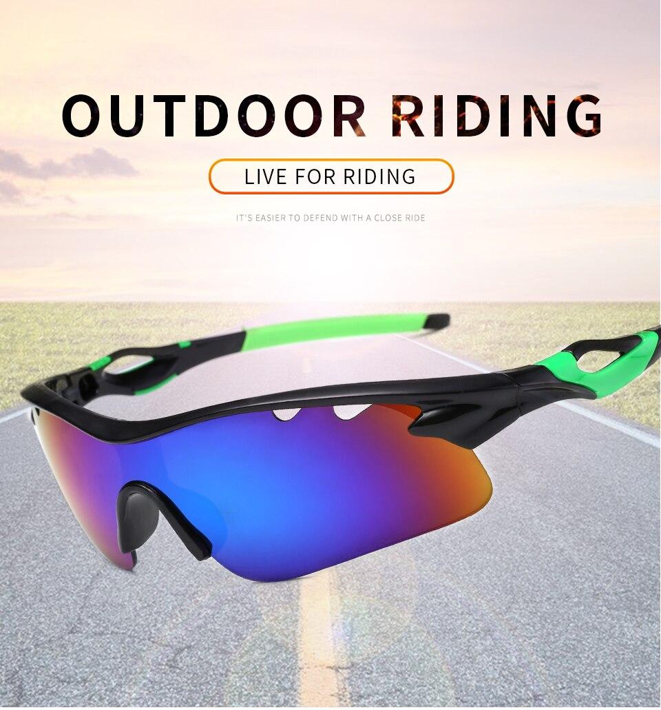 9302 спортивные очки на лобовое стекло мужские и женские модные горные очки автомобильные очки Противотуманные Солнцезащитные очки от дождя