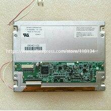 "Optrex T-51750GD065J-FW-ADN 6.5 ""640*480 TFT LCD DISPLAY PANEL E254410 T 51750GD065J FW ADN Touch panel digitizer"