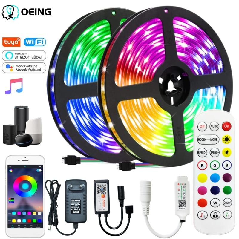 luci-di-striscia-a-led-luces-fita-30m-controller-wifi-bluetooth-5050-decoratie-lampada-di-retroilluminazione-lampada-da-polso-lichtgevende