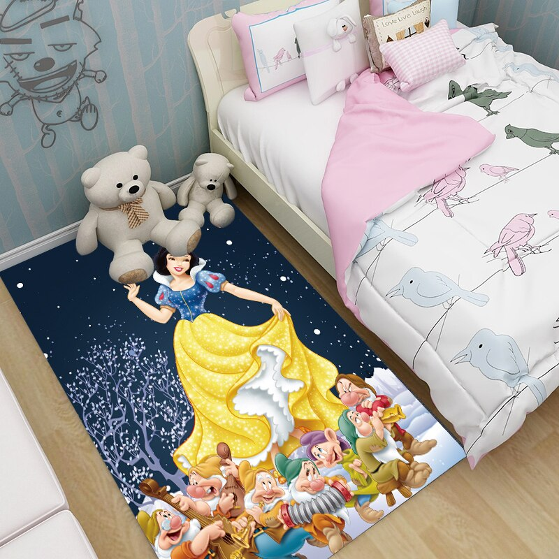 3D Print Rug Wedding Party Decoration Girls Bedroom Floor Mat Resin Material Rug and Carpet for Home Living Room Kids Playmat dolphins playing print nonslip floor rug
