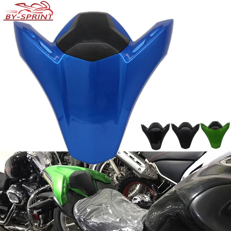 Motorcycle For Kawasaki z900 Z900 Z 900 2017 2018 2019 High Quality ABS Rear seat cover Rear Tail Section Seat Cowl Cover