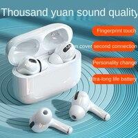 Беспроводные наушники с сенсорным управлением, Bluetooth 5,0