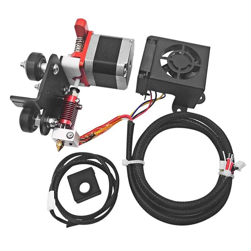 مجموعة تغذية محرك الطارد ، 1.75 مللي متر ، للطابعة ثلاثية الأبعاد ، طراز Creality Ender 3 Pro Anet A8 Plus
