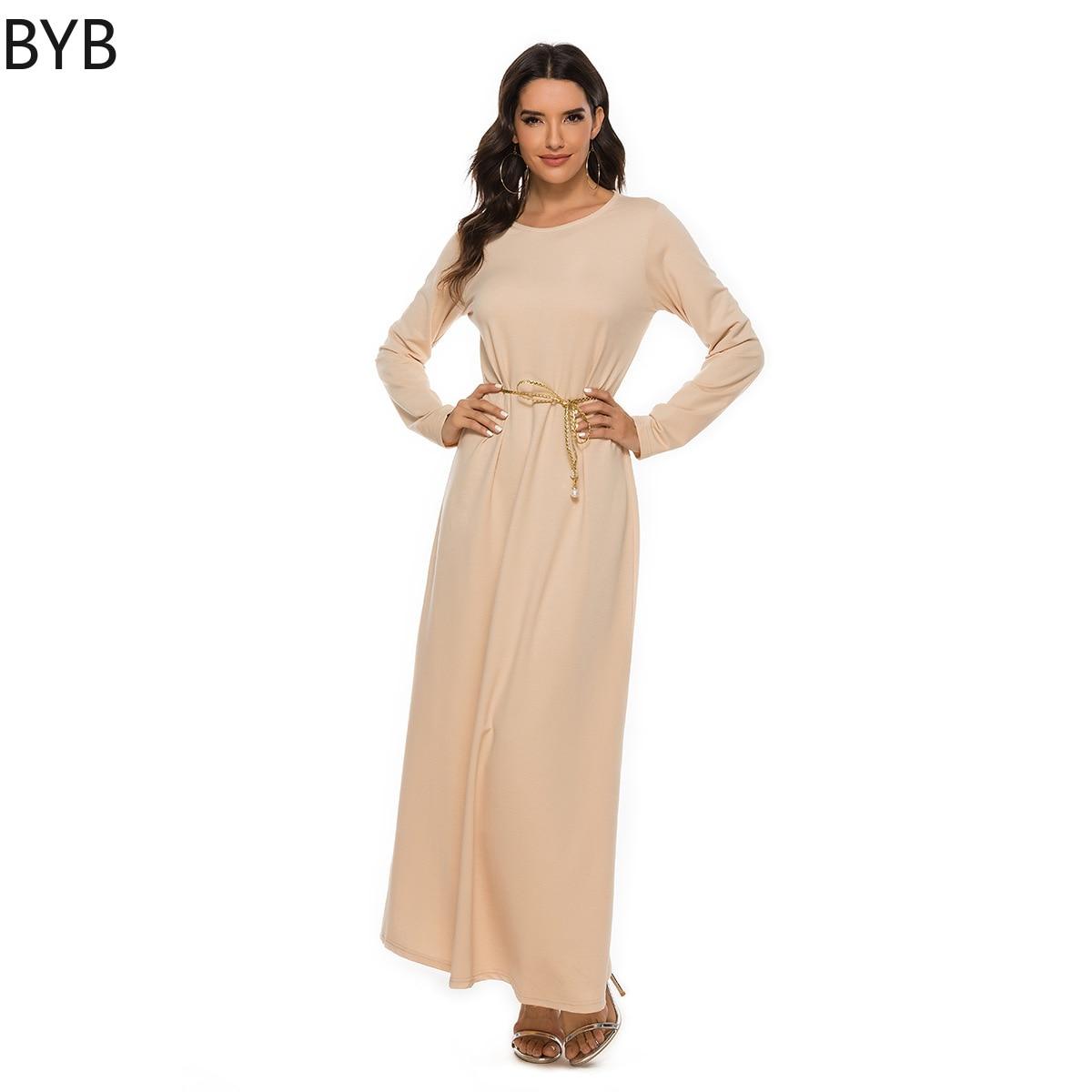Vestido de talla grande árabe Abaya Dubai Hijab musulmán moda Pakistan turco vestidos marroquí Kaftan islámico ropa Turquía