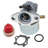Mowers Carburetor For Briggs & Stratton Engine 799868 498254 497347 497314 498170 Carb 4Hp 5Hp 6Hp 6.75Hp 6.5Hp 7Hp