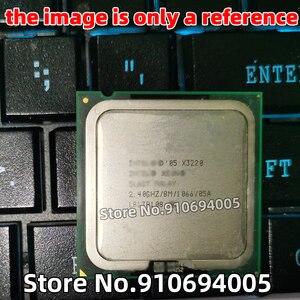 1PCS E5405 E5410 E5420 E5430 E5440 E5450 771CPU quad core