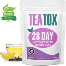 Nature teatox Slimming Products Detox Colon Cleanse TI Eliminate belly Drink Fat Burn Weight Loss Pr
