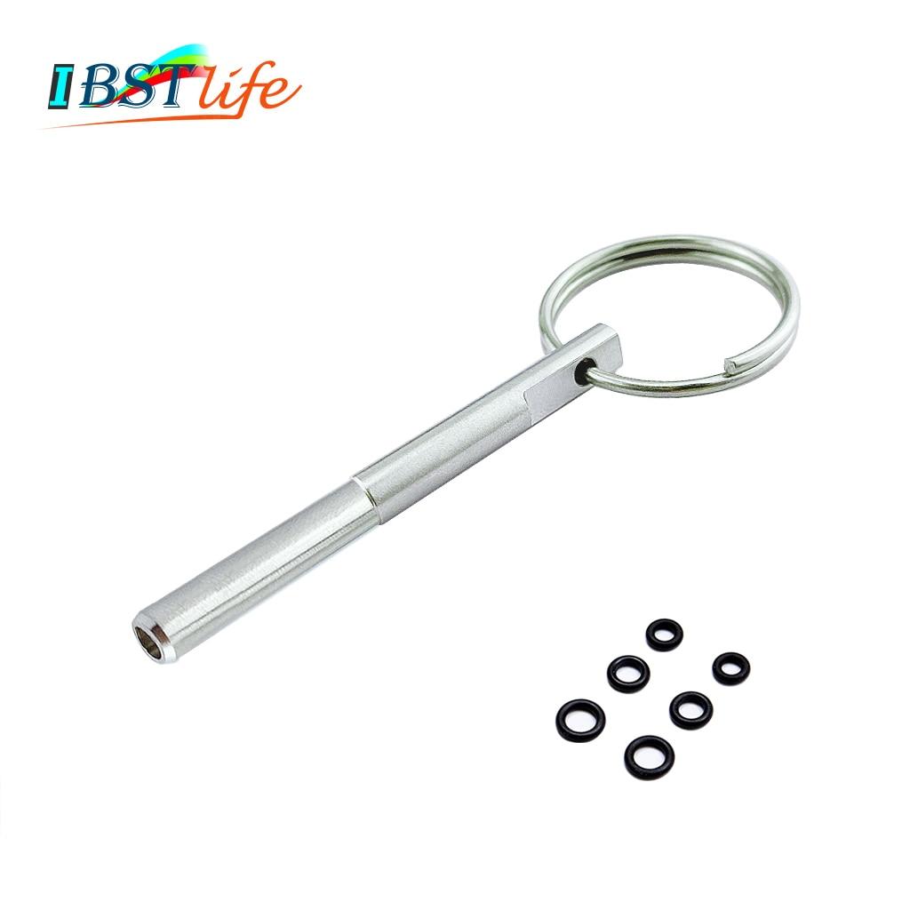Round Jura Capresso SS316 Repair Security Tool Key Open Security Oval Head Screws Special Bit Key Removal Service coffee machine