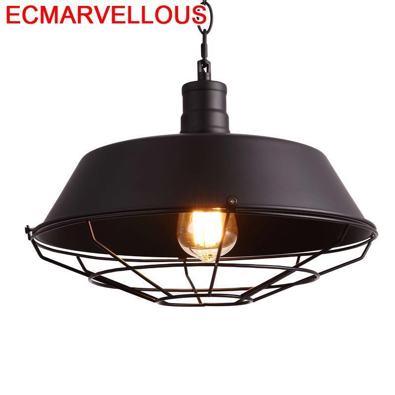 Gantung cocina colgar Para Comedor lámpara De Techo Colgante Moderna Lampen moderno...