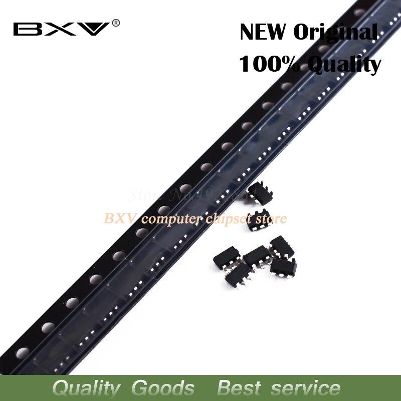 5 шт./лот 100% Новый оригинальный PF6005AG 6005A SOT23-6 PF6005 микросхема 100% чип управления питанием Новый оригинальный в наличии