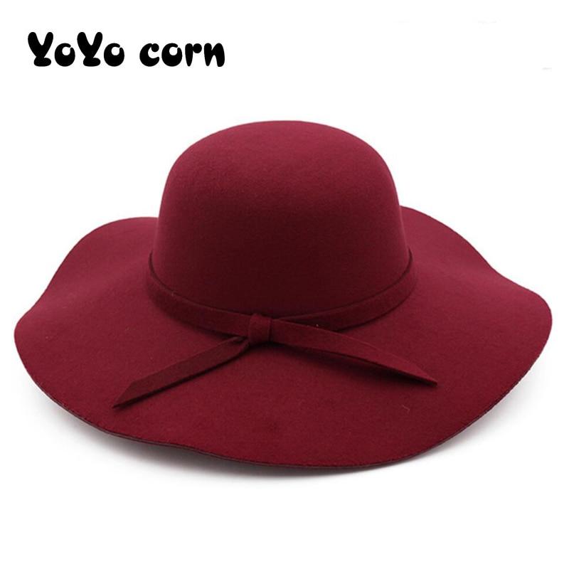 Chapéu de lã de feltro de feltro de feltro chapéu de feltro de feltro de lã de feltro de feltro de chapéu de feltro