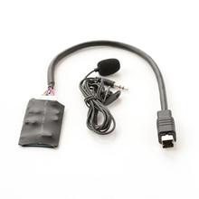 13 broches Bluetooth Aux adaptateur musique sans fil pour Clarion Radio Suzuki Swift VI 2005-2010 Jimny 1998-2010