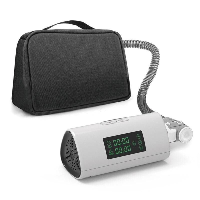 CPAP الأوزون الأنظف جهاز التنفس الاصطناعي النوم المعونة التنفس المطهر المحمولة المطهر النوم المعونة التنفس واضح
