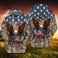 plstar cosmos 3dprint newest u s army eagle unique aswome menwomen cozy hrajuku casual streetwear hoodieszipsweatshirt p 1