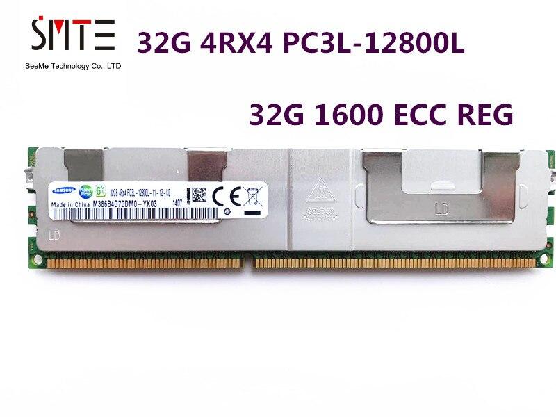 16G DDR3 1066/1333/1600/1866 ECC REG ذاكرة 12800R