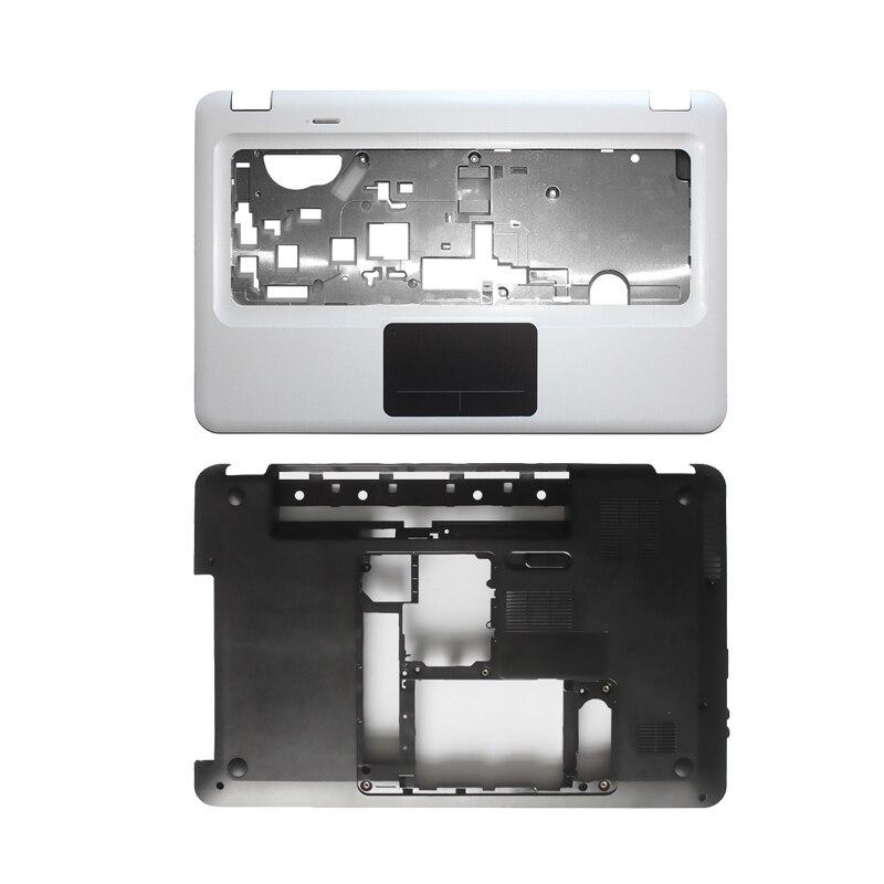 Чехол для ноутбука HP Pavilion DV6 DV6-3000 DV6-3100 3ELX6BATP00 603689-001 верхняя крышка сенсорной панели/Нижняя крышка чехла