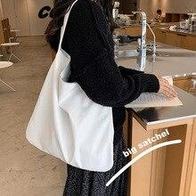Bag Hand Bag Woman 2020 Autumn and Winter Handbags One-shoulder Bag Woman