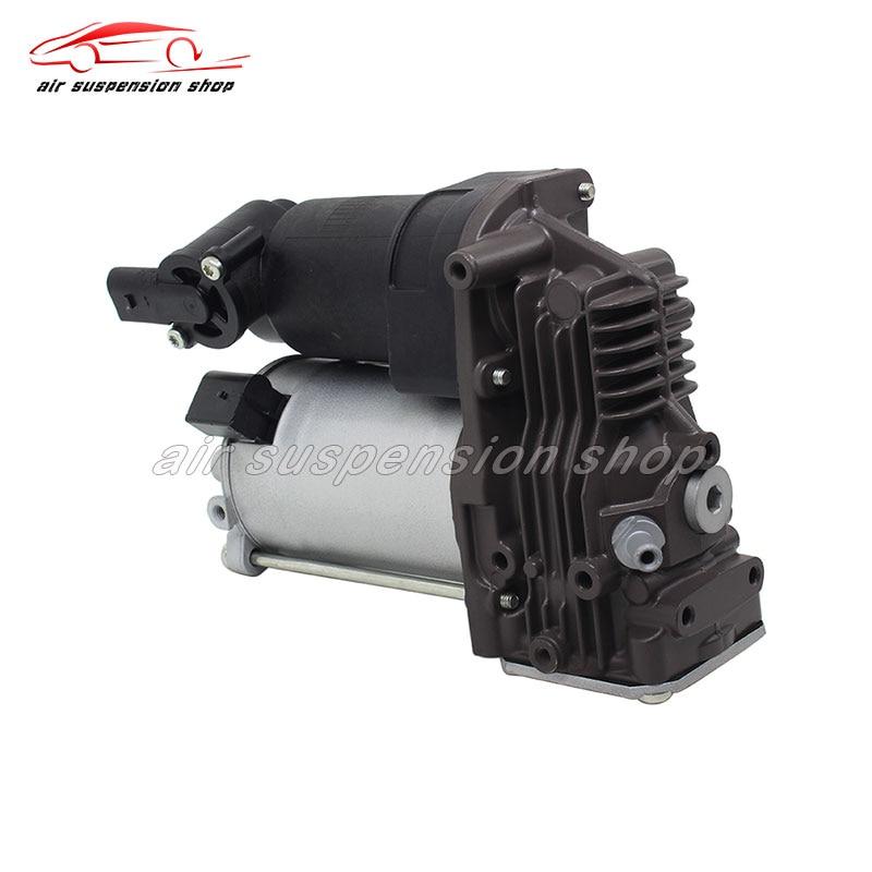 Bomba compresora de suspensión neumática para BMW X5 E70 X6 E71 OEM 37206859714, 37226775479, 3720, 6789 de la primavera de 938 amortiguador
