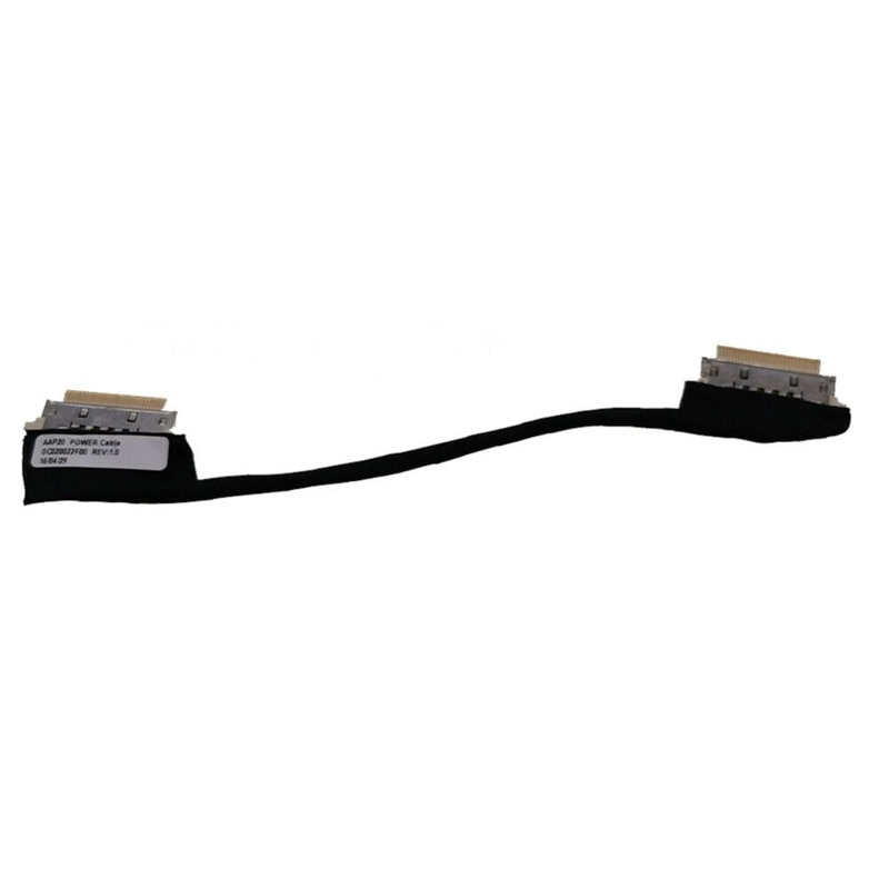Nueva placa de alimentación de interruptor Cable Línea alámbrica para Alienware 17...