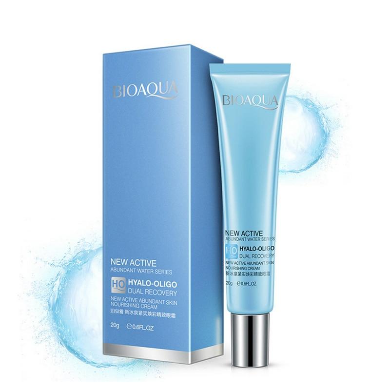 Ice Spring Water Eye Creams Skin Care Moisturizing Anti Aging Anti Remove Dark Circle  Lift Firming Eye Essence 20g