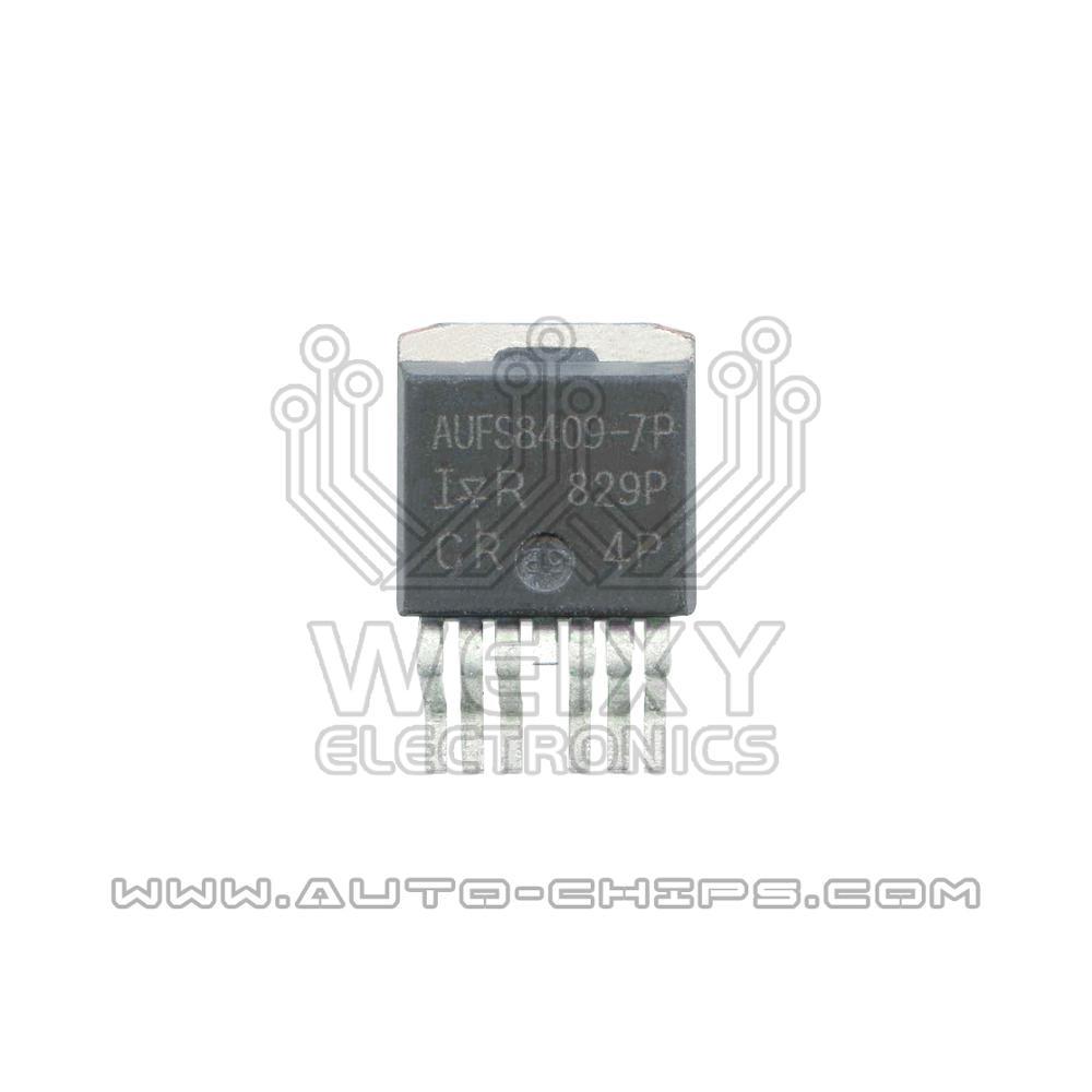 AUFS8409-7P uso da microplaqueta para veículos automóveis ecu