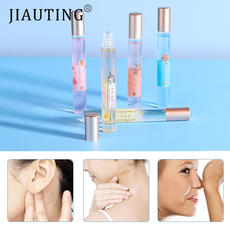JIAUTING Pheromone Exciter For Person Perfume Body Spray Flirt Perfume Attract Scented Long Lasting Perfume Fragrance Deodorant