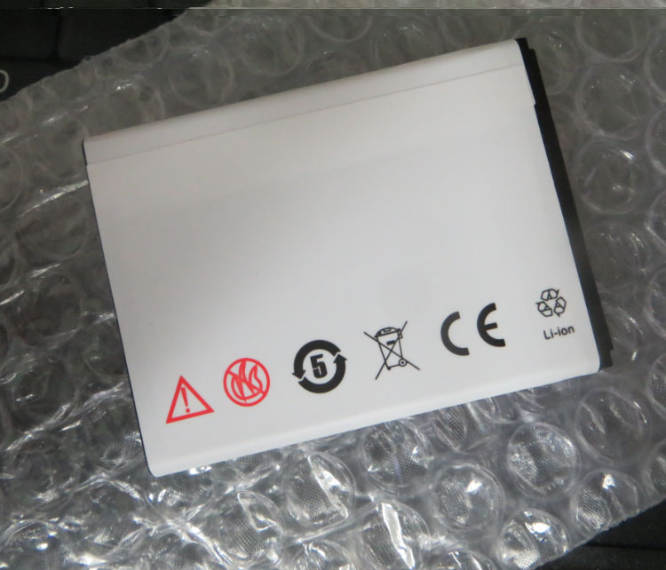 Nuevo Original de la batería del teléfono para ZTE Blade QLux Q Lux A430 Beeline Pro Li3822T43P3h675053 2200 mAh Alta Calidad código de seguimiento