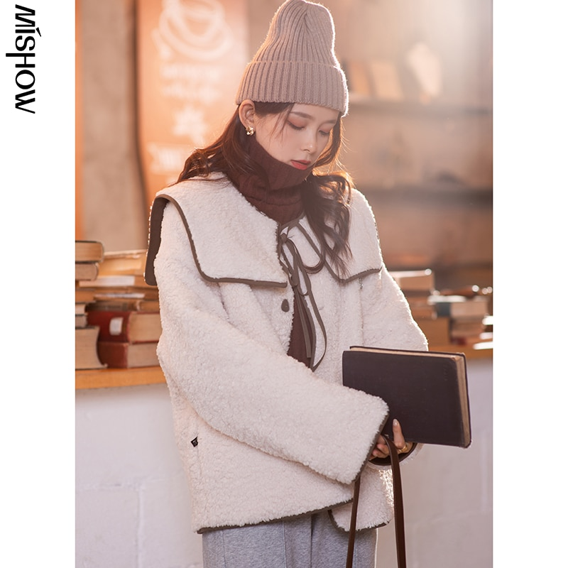 CMAZ 2020 Winter Parkas For Women Long Sleeve Overcoats Fashion Outdoor Fur Clothing Female Jackets