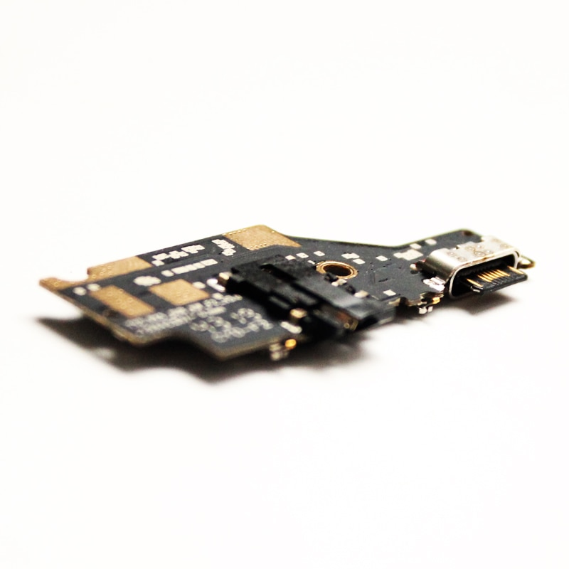 6.53 inch UMIDIGI F2 usb board 100% Original New for usb plug charge board Replacement Accessories for UMIDIGI F2 phone.