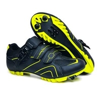 professional racing road bike cycling shoes men outdoor non slip mtb bicycle sneakers breathable self locking sports cleat shoes