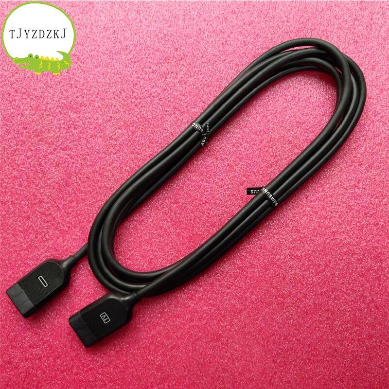 3M جديد جيد اختبار ل UE48JS9080Q JS9000 4K UN65JS9000 واحد اتصال مصغرة كابل BN39-02008A UN55JS9000 UE55JS9080Q UE55JS9000