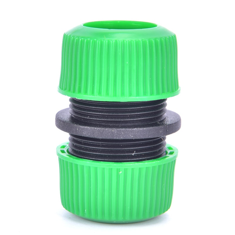 1/2' Hose Connector Garden Tools Quick Connectors Repair Damaged Leaky Adapter