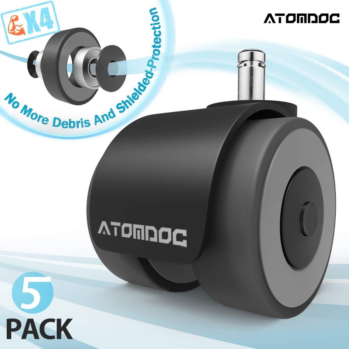 ATOMDOC 5 قطعة 2
