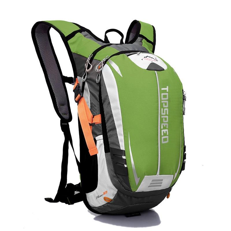 Вместительные мужские и женские рюкзаки для путешествий на открытом воздухе, рюкзаки для велоспорта, рюкзаки для активного отдыха и походо...