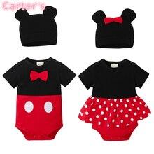 Body Carters nouveau-né bébé vêtements Body Dziewczynka Body Dla Chlopca noël Roupas bébé fille Body Ropa Recien Nacido