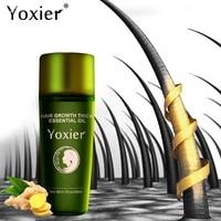 herbal hair growth essential oil nourish hair roots treatment preventing hair loss thick fast repair growing treatment liquid