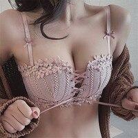 Бра с вышивкой