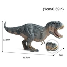 Dinossauro Jurassiced Lindominus Rex Figure Dinosaure Modèle Enfants Jouet U50F