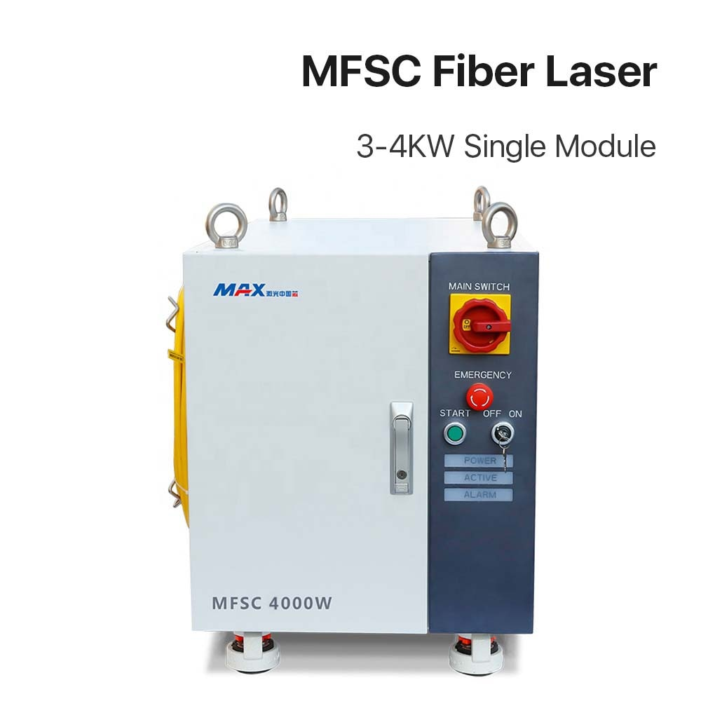 BM99 ماكس وحدة واحدة MFSC الألياف الليزر