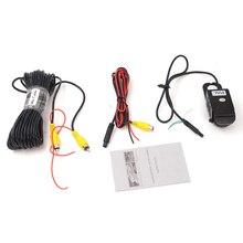 Luz de freno de respaldo cámara de visión trasera CMOS para mercedes-benz Vita Van resistente al agua 170 cámara de luz de tercer freno