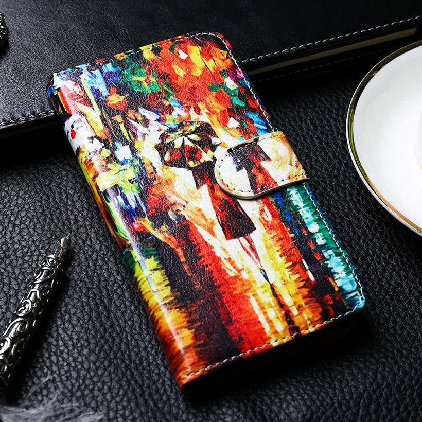 PU Leather Phone Cases For  Huawei Y5 II Y5II Covers Y6 Ii Compact CUN-U29 Honor 5A LYO-L21 Y5 2 Y5 2nd Housing Bag