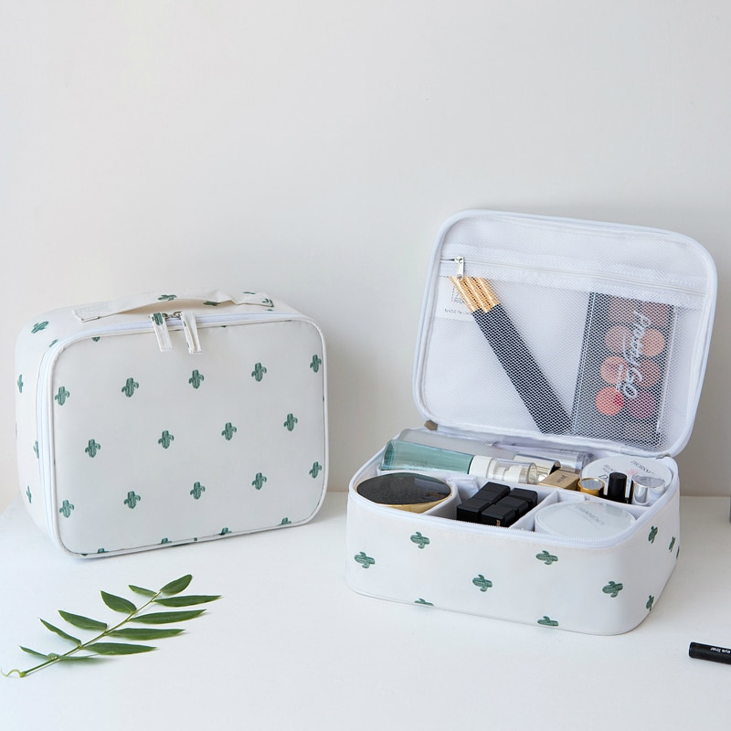 Bolsa de almacenamiento portátil para el hogar, pequeña bolsa organizadora de accesorios...