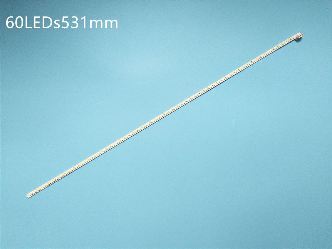 100% جديد 42 V12 حافة REV1.1 6920L-0001C 6922L-0016A LC420EUN 1 قطعة = 60LED 531 مللي متر