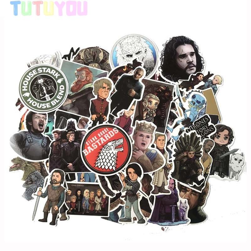 Stationery Sticker