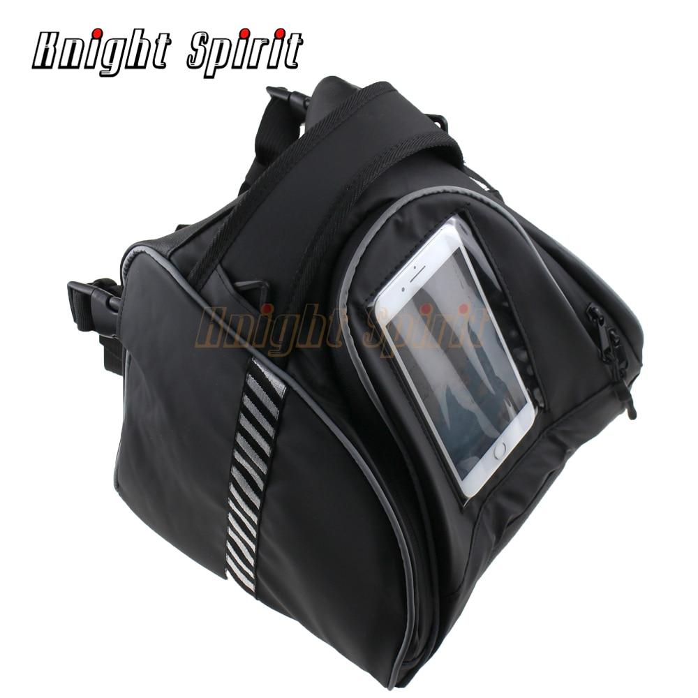 لهوندا PCX150 od150 Adv 150 2019 2020 BMW C650GT خزان حقيبة مقاوم للماء تخزين المحتوى حقيبة السفر حقيبة