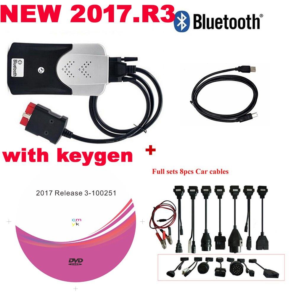2021 vd ds150e cdp 2017.3 keygen bluetooth para caminhões de carro delphis tcs vdljk autocoms pro 2017.1 obd2 reparação ferramenta de diagnóstico